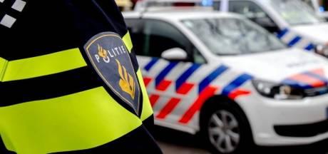 Meisje (14) bruut beroofd in Bredaas park door tweetal op scooter