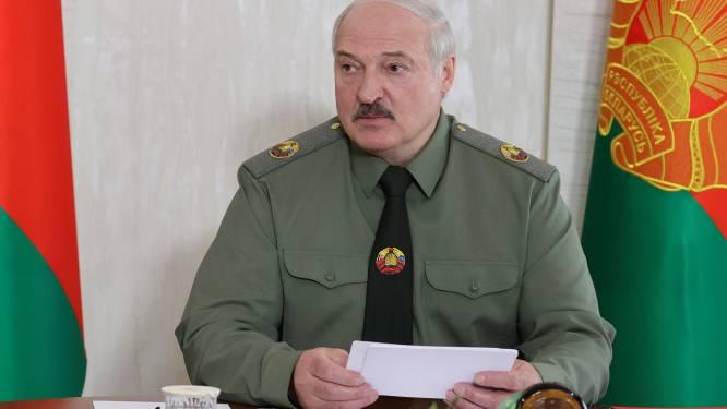 EU heeft economisch sanctiepakket tegen entourage Loekasjenko klaar