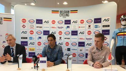 Bondscoach Vanthourenhout maakt selectie WK veldrijden bekend: Hermans, Vermeersch en Adams mee naar Denemarken