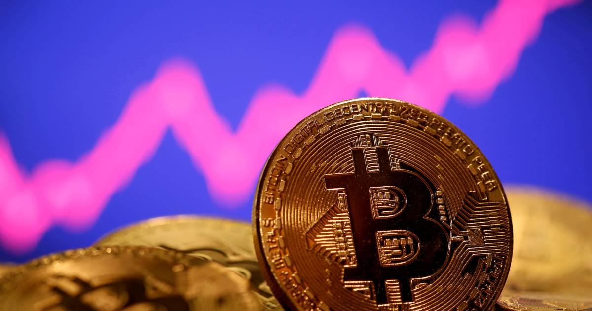 bitcoin euro price