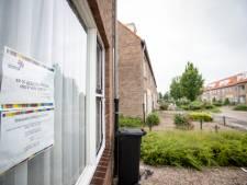 Omwonenden vrezen vandalisme in de bijna verlaten sloopwijk 't Kempke in Haaksbergen