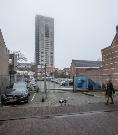 Mediation voor bouwplan Heilige Geeststraat-Willemstraat in Eindhoven