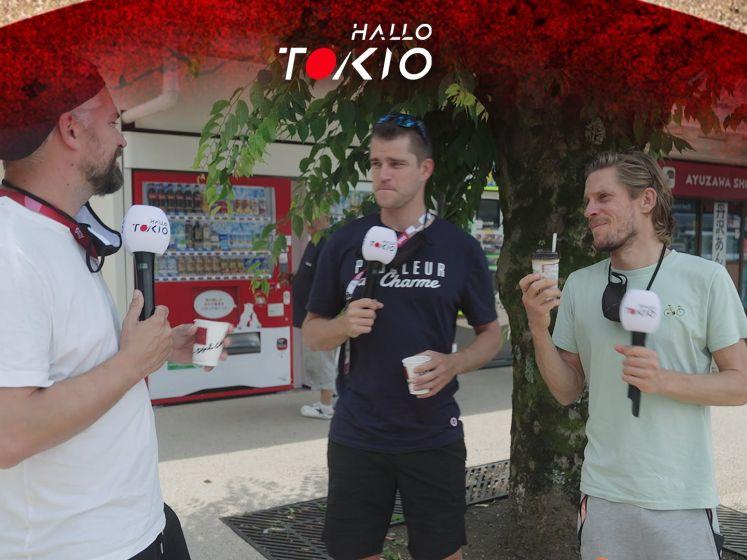 Hallo Tokio | Vooruitblik dag 1: 'Epke was één van de beste Olympische sporters die we ooit hebben gehad'