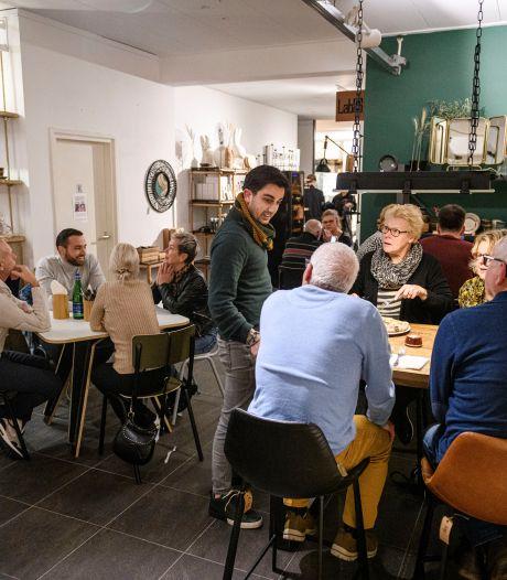 Lab26 in Hengelo: veel meer dan pizza