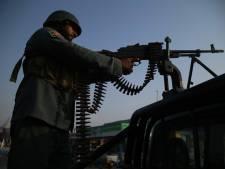 'Doemscenario' ontvouwt zich in Kaboel: 'Afghaanse president zal gaan aftreden'