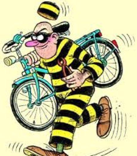Notoire fietsendief krijgt gebiedsverbod en is voorlopig niet welkom in Westlandse dorpen