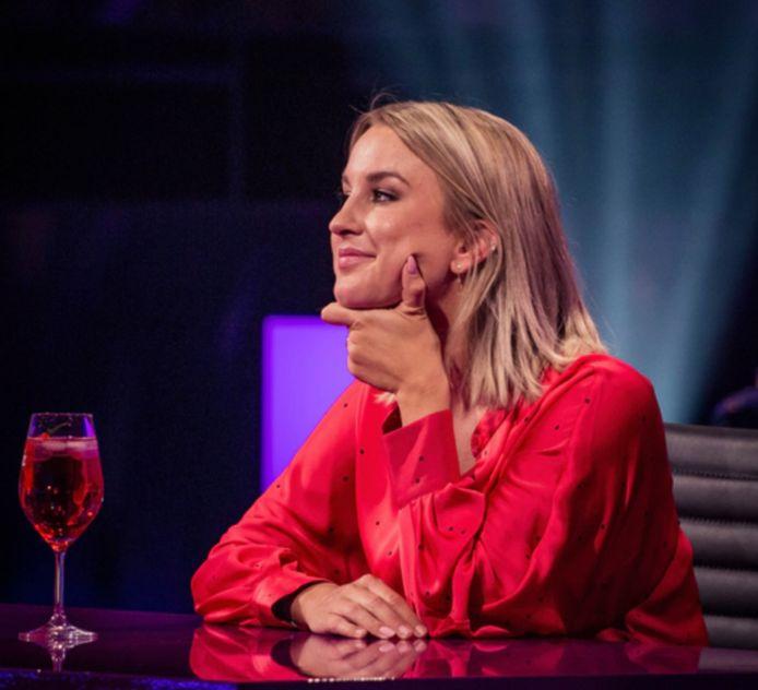 Kat Kerkhofs doet boekje open over Dries Mertens