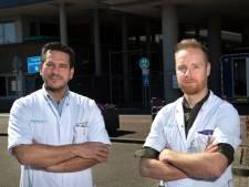 Elkerliek-artsen over volgende fase coronacrisis: 'Dit ontregelt hele families'