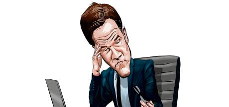 Recessievrees bedreigt Rutte's jaar van de waarheid