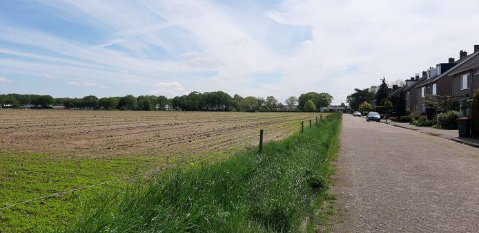 Omwonenden van het nu nog onbebouwde terrein waar straks woonwijk Woonakker moet verrijzen in Teteringen hebben al op verschillende manieren hun inbreng kunnen geven voor het ontwerp.