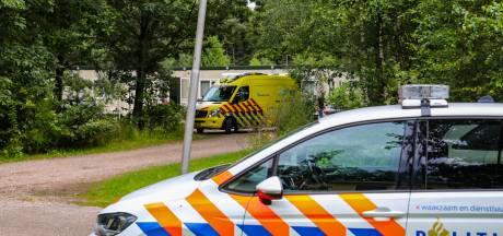 Steekincident in Hoenderloo: slachtoffer zwaargewond naar ziekenhuis