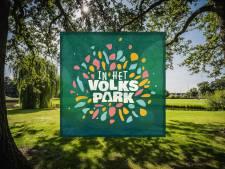 Nieuwe festival In het Volkspark toch doorgeschoven naar 2022