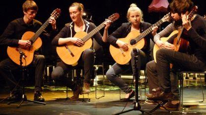 Acht nieuwe opleidingen in muziek- en kunstacademie