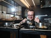"""Mijn restaurant. Luc Bellings: """"Voor dit weekend sta ik op twééwachtlijsten"""""""