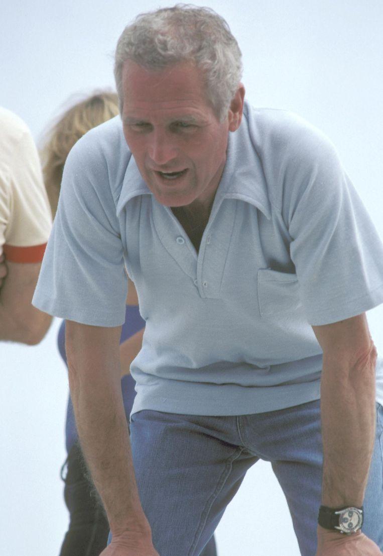 Acteur Paul Newman (1981) Beeld WireImage