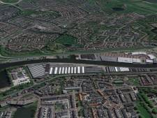 Gorinchem wil woningen bouwen in industriegebied tussen Arkelsedijk en Linge