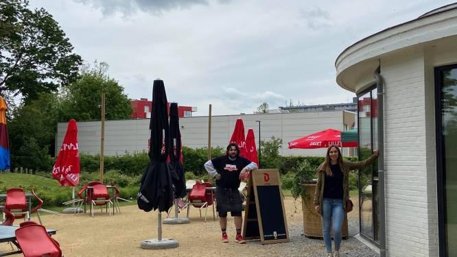 Parkenparade strijkt neer in Hanssenspark met picknick, yoga en hopelijk het zonnetje
