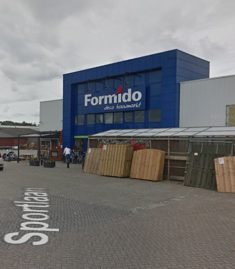 Formido in Maasdam wordt Hubo
