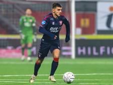 Willem II huurt Lindon Selahi van FC Twente