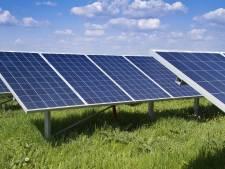 Verbazing dat Montferland plots toch geen zonneparken op landbouwgrond wil
