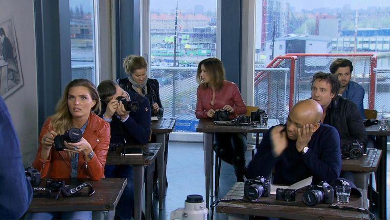 Het Perfecte Plaatje Beeld RTL 4