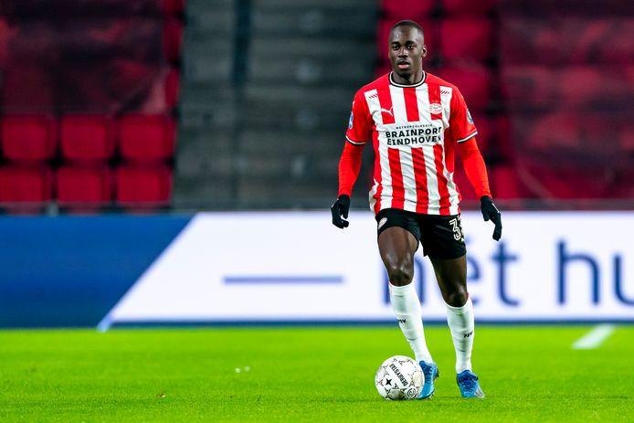 PSV is trots op Jordan Teze en andersom is dat ook zo. Hij speelt al bijna veertien jaar in Eindhoven.
