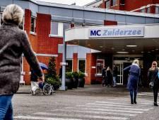 Flevoland: 'Mik op snelle doorstart ziekenhuis'