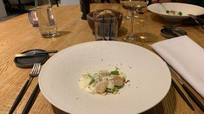 Restorecensie The Bistronomy****: Tongstrelend menu in perfecte balans