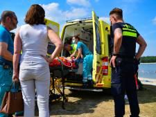 Jongen zwaargewond uit water gehaald in Helmond