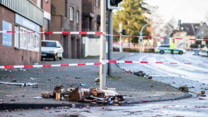"""Duitser, met racistische motieven, rijdt in op groep voetgangers: """"Hij had de intentie buitenlanders te doden"""""""