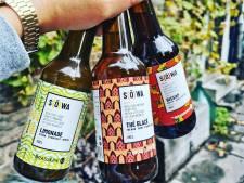 La Brasserie {C} lance Sowa, la première gamme de sodas liégeois et naturels