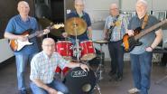 Jimmy and the Black Shirts staan na 52 jaar weer samen op het podium voor eenmalig reünieconcert