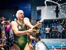 Dames Polar Bears na acht jaar weer landskampioen
