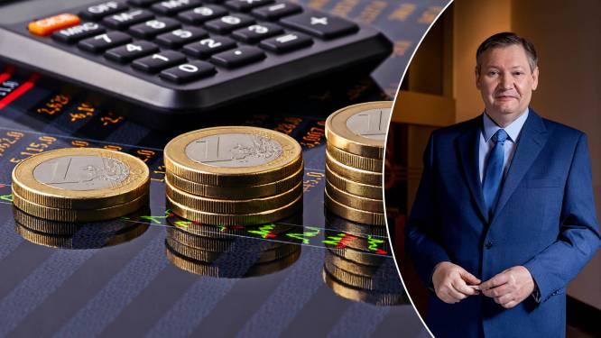 Welk budget is een goed begin om te starten op de beurs? Wat als je liever niet te veel risico neemt? Onze geldexpert deelt zijn advies met beginnende beleggers