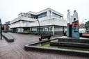 De voormalige Rabobank in Winterswijk