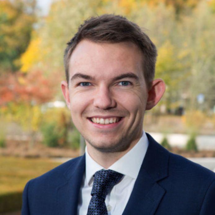 Marcel Deryckere is regiomanager bij werkgeversbelangenorganisatie VNO-NCW.