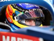 Grand Prix des États-Unis: Alonso partira du fond de la grille après un changement d'unité de puissance