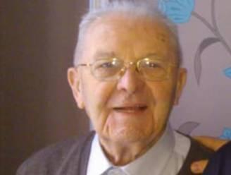 Ereschepen Lucien Merchie (92) overleden