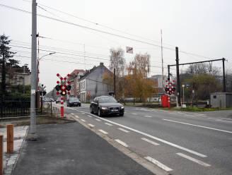 Treinverkeer verstoord in Haacht
