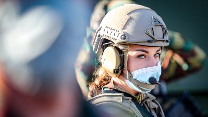 Zin in een job bij het leger? Defensie start rekrutering van 2.300 nieuwe militairen
