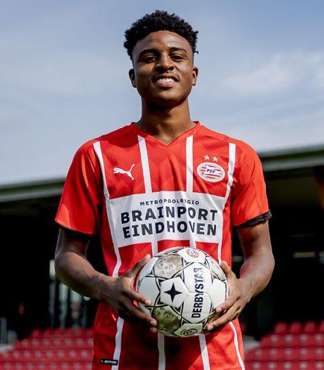 Sealy maakt bij Jong PSV in beloftentoppper tegen Ajax zijn basisdebuut