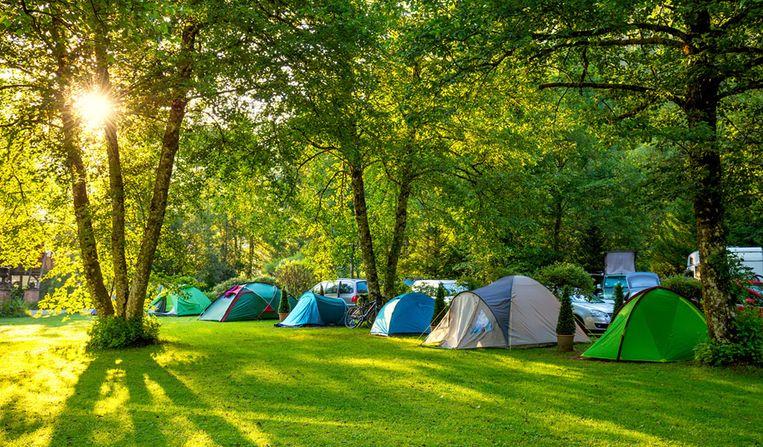 """Daniëlle (36): """"De vakantie begon al slecht en op de camping werd het niet veel beter"""""""