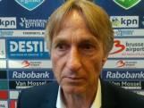 'We hadden meer verdiend', aldus Willem II-trainer Adrie Koster