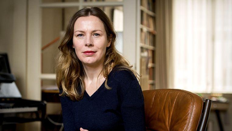 Esther Gerritsen. Beeld anp