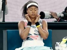 Naomi Osaka legt ziel bloot in docu: 'robot zonder plezier' op de tennisbaan