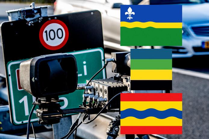 Verkeer en verkeersveiligheid: belangrijke thema's voor elke provincie.