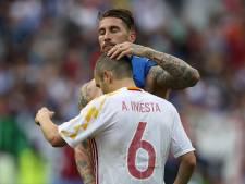 'Met de naam Andresinho had Iniesta twee Gouden Ballen gehad'