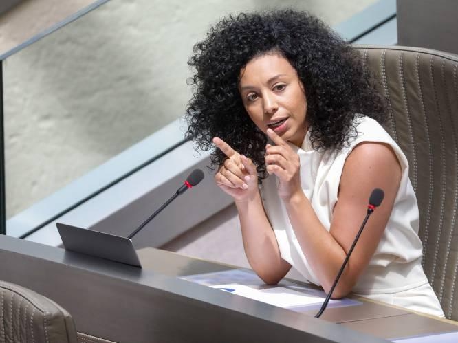 Ook Antwerpse politie betrokken in zaak-El Kaouakibi:  40.000 euro betaald voor sociaal project