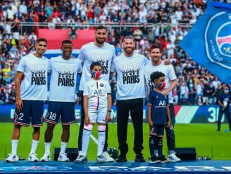 """PSG kaatst bal snoeihard terug naar La Liga-baas Tebas: """"Jouw competitie kent onhoudbare schuldenniveaus na grof wanbeleid"""""""