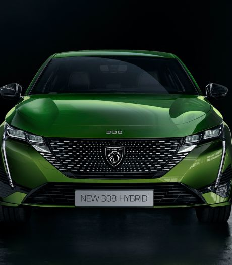 Peugeot gooit het roer om: 'er komt tóch een elektrische 308!'